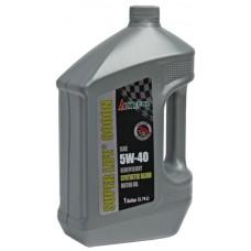 Масло моторное AMTECOL 8000NE 5w-40 SN 4л
