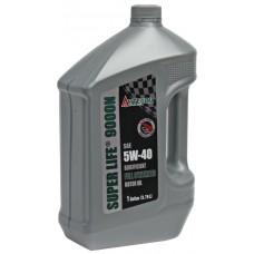 Масло моторное AMTECOL 9000N 5w-40 SN 1л