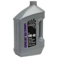 Масло моторное AMTECOL 12000FS 5w-40 CJ-4/SM 4л