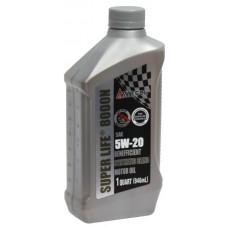 Масло моторное AMTECOL 8000N 5w-20 SN 1л