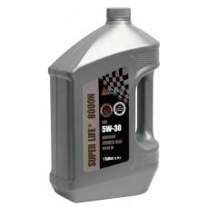 Масло моторное AMTECOL 8000N 5w-30 SN 4л