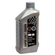 Масло моторное AMTECOL 8000N 5w-30 SF 1л