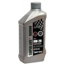 Масло моторное AMTECOL 9000N 0w-20 SN 1л