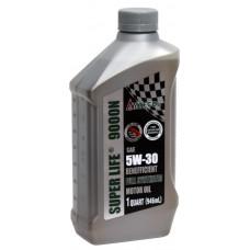 Масло моторное AMTECOL 9000N 5w-30 SN 1л