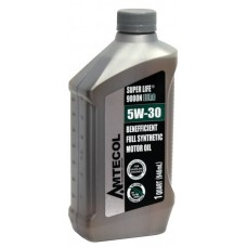 Масло моторное AMTECOL 9000EURO 5w-30 SN 1л