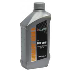 Масло трансмиссионное AMTECOL 80w-90EP GL-5 1л