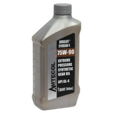Масло трансмиссионное AMTECOL 75w-90 GL-4 1л