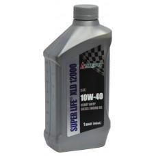 Масло моторное AMTECOL 12000 10w-40 CJ-4/SM 1л
