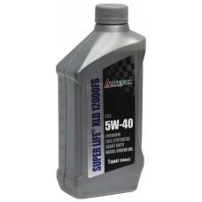 Масло моторное AMTECOL 12000FS 5w-40 CJ-4/SM 1л
