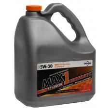 Масло моторное MAX 1 5w-30 SM 4л