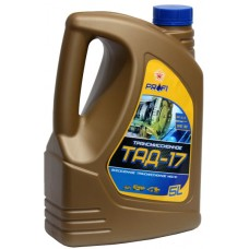 Масло трансмиссионное PROFI ТАД-17 5л