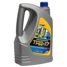 Масло трансмиссионное PROFI ТАД-17 4л