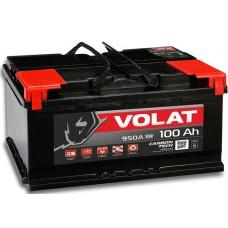 Аккумулятор автомобильный 6СТ-90 VOLAT 810А оп